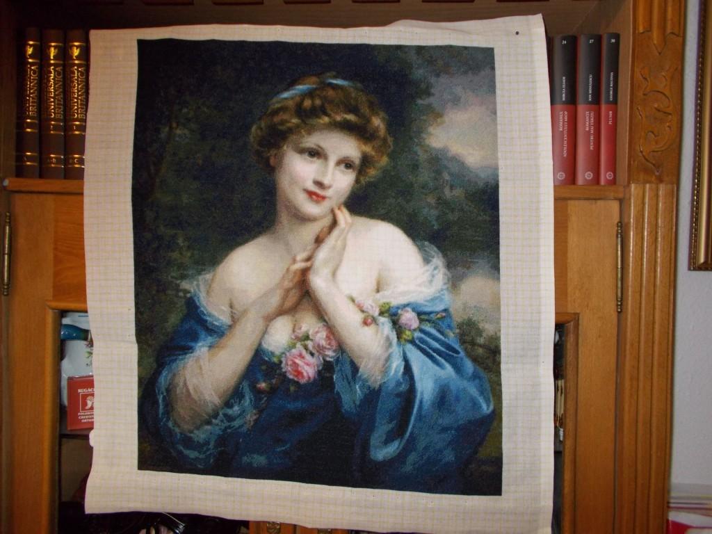Goblen - A Summer Rose